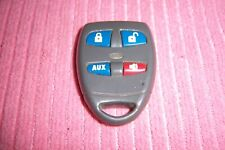 Automate Car Alarm Remote Control Replacement Transmitter 4 Button Fob EZSDEI476