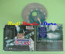 CD MINT HUMBUCKER compilation  PROMO 2001 MERCURY REV UBIK CELLOPHANE (C28)