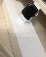 Apple Watch Series 6 40mm Silver GPS