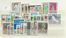 1988 MNH Austria year complete