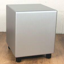 "BK Electronics xls200-df mk2 Powered Subwoofer. Silber (Klasse ""B"")"
