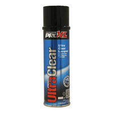 ULTRACLEAR - PROXL ULTRA GLOSS CLEAR LACQUER AEROSOL (500ML)