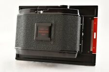 【MINT】 Horseman 10 EXP 120 6x7 Roll Film Back Holder 4x5 Camera From Japan 713Y