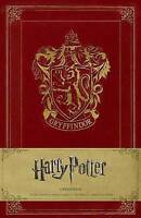 Harry Potter: Gryffindor Ruled Pocket (Hardback, 2015) BRAND NEW - FREE UK POST