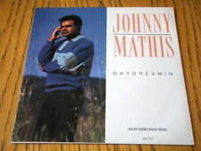 """Johnny Mathis-Daydreamin' 7"""" Vinilo PS"""