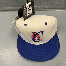 Vintage New Era NBA Los Angeles CLIPPERS |  59/50 Fitted Cap | New Era | RARE