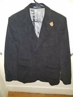 Sean John Corduroy Dress Jacket Blazer Mens Large