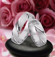 Eheringe silber  Trauringe aus Silber | eBay