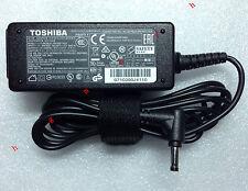 Original OEM 45W 19V AC Adapter for Toshiba Portégé Z20t,PT15BA-00500Y Ultrabook