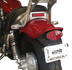 LED Tail Light Yamaha Vmax Plug and Play (85-07 All)