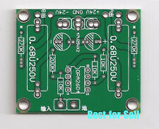 Low Distortion High Voltage Opamp Driver Board for Phase Splitting PCB 1 pc !