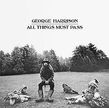 All Things Must Pass (LTD 3LP) von George Harrison (2017)