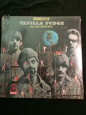 VANILLA FUDGE - RENAISSANCE -  STILL SEALED ORIGINAL STEREO 1968 LP !
