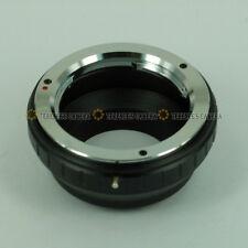 For Minolta MD MC Mount Lens to Nikon 1 body Adapter Ring  V1 J2 J4 J5 V2 V3 V5