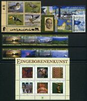 UNO Wien Jahrgang 2003 postfrisch MNH (O805