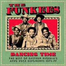 THE FUNKEES - DANCING TIME  CD NEU