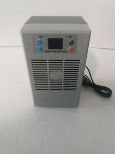 110V STC-200 Water Chiller Machine Thermostat Fr Fish Tank Aquarium