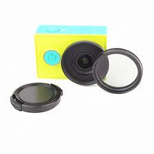 37mm CPL Lens Filter + Lens Cap Cover Protector Kit for Xiaomi Yi Sport Camera