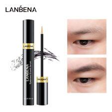 Lanbena Eyebrow Growth Eyelash Serum Brow Enhancer Fuller Thicker Nourish Liquid