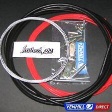 Venhill Universal Automotive Car Truck Throttle Cable Kit