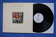 PAUL SIMON / LP WARNER BROS. 925 447-1 / 1986 ( D )