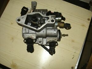ACTUATOR ASSY, SEQUENTIAL TRANSMISSION Toyota Mr2 mr-s