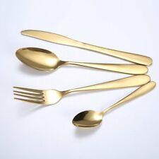 Portable Lunch Cute Spoon Fork Chopsticks Stainless Steel Travel Tableware BT3