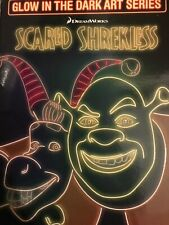 Shrek: Scared Shrekless,(DVD)