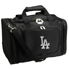 NEW RARE Los Angeles Dodgers Travel Expandable Duffel Bag by Denco Reg $150