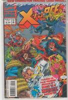 X-Force Annual #2 polybagged sealed 9.6