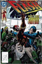Flash (Vol 2) #58 - VF/NM