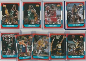 90's INSERTS LOT (9/20) 1996-97 FLEER ULTRA DECADE OF EXCELLENCE 1:100 PACKS