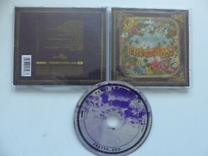 CD ALBUM Welcome to the sound of PRETTY ODD Panic at the disco 89950