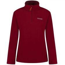 Manteaux et vestes rouges en polyester pour femme taille 38
