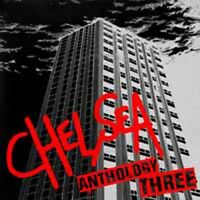 Chelsea - ANTHOLOGY VOL. 3 - Compact Disc - 3 x CD Box-Set , punk