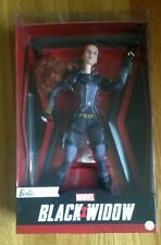 BARBIE Black Widow Doll Limited Edition Signature 2020 Marvel IN STOCK