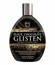 Brown Sugar Black Chocolate Glisten Bronzer 13.5 oz