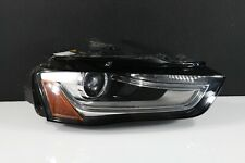 2013-2016 Audi A4 S4 Right RH Passenger Xenon HID Headlight OEM 13 14 15 16