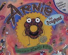 Arnie, the Doughnut: By Keller, Laurie