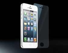 New 1x LCD HQ full body  Screen Protector for iPhone 5 5S Ultra Crystal Clear
