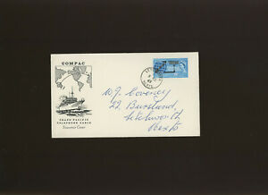 1963 Cable (Ord) illustrated FDC Letchworth CDS