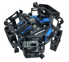 SimplifyVr Ultra360 x10F 360 rig GoPro Hero4Vr panorama video mount Waterproof