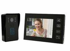 Video Door Phone Intercom Proximity Reader
