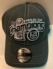 2012 Los Angeles Kings Stanley Cup Champions Locker Room Hat NEW