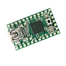 1PCS Teensy 2.0 USB development board AVR MKII ISP download cable AT90USB162 CK