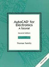 AutoCAD for Electronics: A Tutorial (2nd Edition)