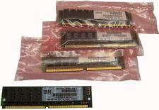 IBM 32G8212 16MB SIMM 32G8212 5V PS/2 RS6000 43G1796 OK