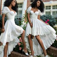 MEXTON By Alina Damenkleid Partykleid Sommerkleid Strandkleid 34 - 38 #D305