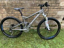 Giant Trance Full Suspension Mountain Bike - Very Good Condition