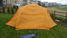 Marmot Limestone 6p Tent, used less than 5 times (Free shipping)